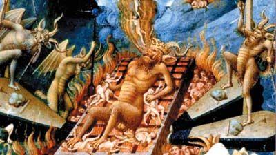 Satanás sólo ha tenido mala prensa: experto